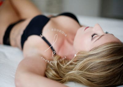 Three Boudoir MD