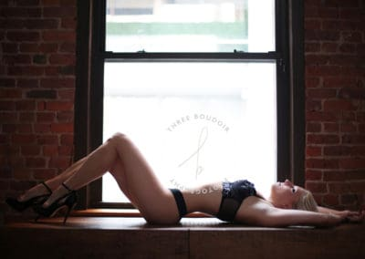 Three Boudoir NYC